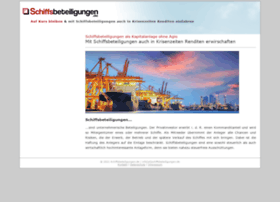 schiffsfonds-online.de
