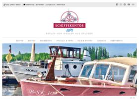 schiffskontor.com