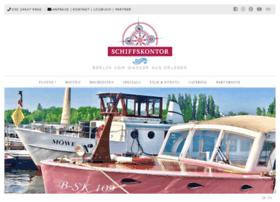 schiffskontor.de