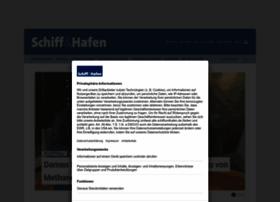schiffundhafen.de