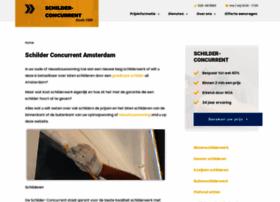schilder-concurrent.nl