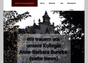 schiller-gymnasium-bautzen.de