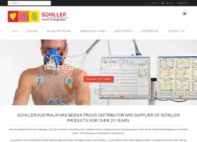 schiller.com.au