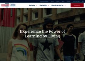 schiller.edu