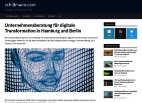schillmann.com