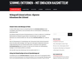 schimmel-entfernen-tips.de