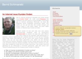 schimmi-s.de