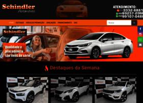schindlerautomoveis.com.br
