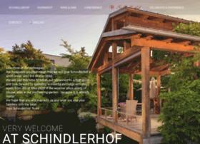 schindlerhof.de