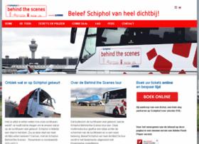schipholbehindthescenes.nl
