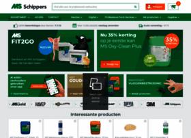 schippers.nl