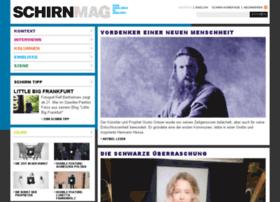 schirn-magazin.de