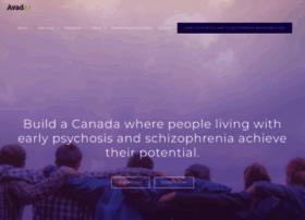 schizophrenia.ca