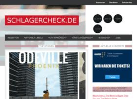 schlagercheck.de