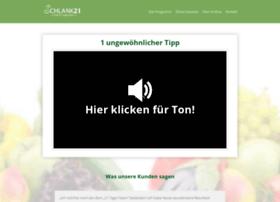 schlankin21tagen.com