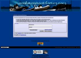 schlauchboot-forum.com