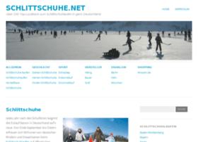 schlittschuhe.net