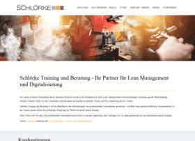 schloerke-consulting.de