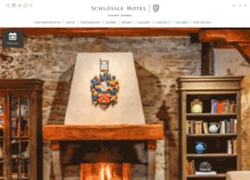 schloesslehotel.com