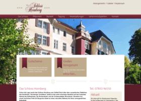 schloss-hornberg.de