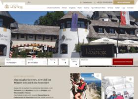 schlosshotel-rosenegg.com