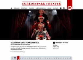 schlossparktheater.de