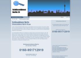 schluesseldienst-berlin-24.com