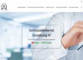 schluesseldienst-duisburg.com