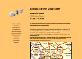 schluesseldienst-eller.de