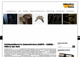 schluesseldienst-nikolaus.de