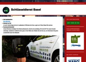 schluesseldienstbasel.ch