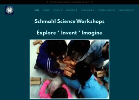 schmahlscience.org