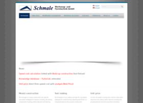 schmale-gmbh.com