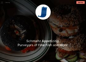 schmaltzappetizing.com