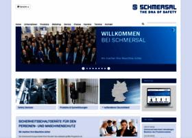 schmersal.com