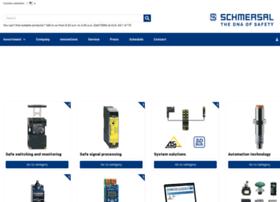 schmersal.net