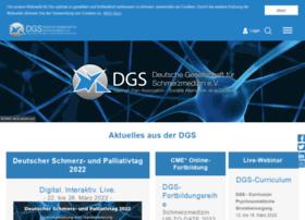 schmerz-therapie-deutschland.de