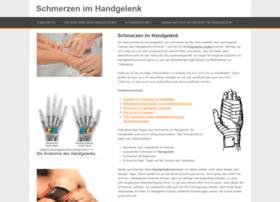 schmerzen-im-handgelenk.com