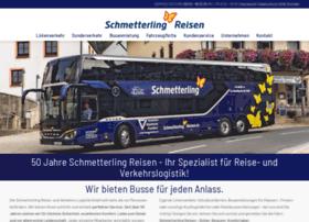 schmetterlingreisen.de