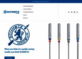 schmetzneedles.com