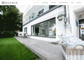 schmid-metallbau.de