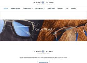 schmid-optique.com