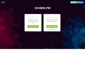 schmid.pw