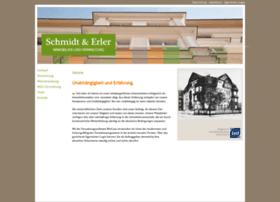 schmidt-erler-immobilien.de