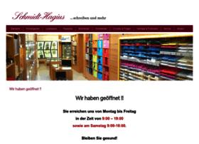 schmidt-hagius.com