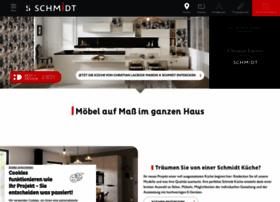 schmidt-kuechen.de