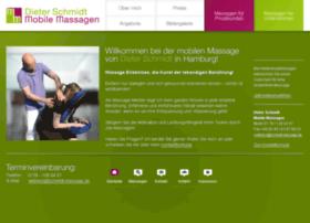 schmidt-massage.de