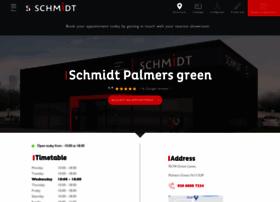 schmidt-palmersgreen.com