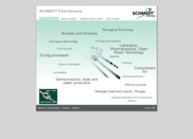 schmidt-sensors.com