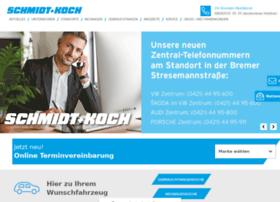 schmidt-und-koch.de